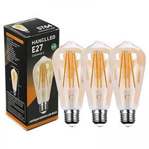 ampoule led à filament TOP 8 image 0 produit