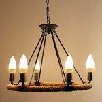 ampoule led flamme e14 TOP 0 image 2 produit