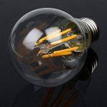 ampoule led flamme e27 TOP 1 image 2 produit