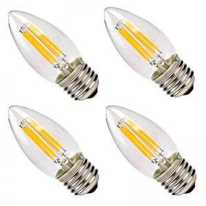 ampoule led flamme e27 TOP 2 image 0 produit