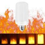 ampoule led flamme e27 TOP 4 image 1 produit