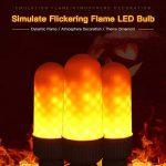 ampoule led flamme e27 TOP 5 image 1 produit