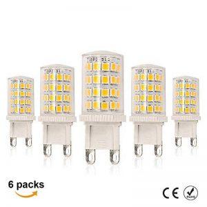 ampoule led forte luminosité TOP 14 image 0 produit