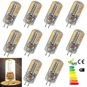 ampoule led g4 220v TOP 2 image 0 produit
