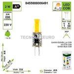 ampoule led g4 220v TOP 9 image 1 produit