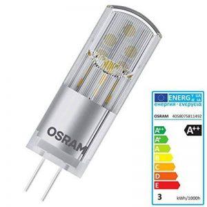 ampoule led g4 osram TOP 6 image 0 produit
