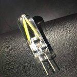 ampoule led g4 pour camping car TOP 2 image 3 produit