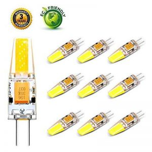 ampoule led g4 TOP 8 image 0 produit