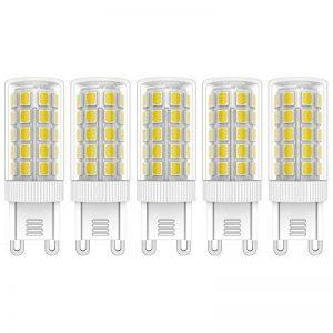 ampoule led g9 50w TOP 11 image 0 produit