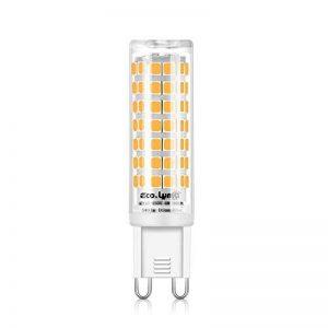 ampoule led g9 50w TOP 12 image 0 produit