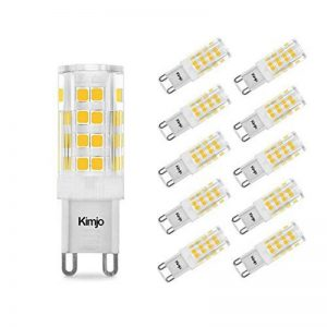 ampoule led g9 50w TOP 13 image 0 produit