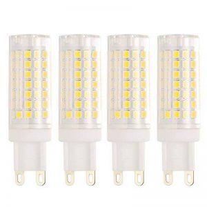 ampoule led g9 60w TOP 7 image 0 produit
