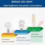ampoule led g9 60w TOP 7 image 4 produit