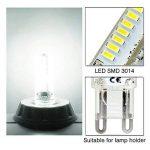 ampoule led g9 blanc froid TOP 0 image 1 produit