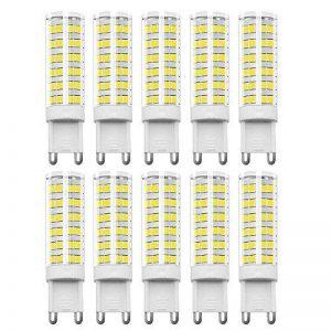 ampoule led g9 blanc froid TOP 14 image 0 produit