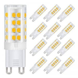 ampoule led g9 dimmable TOP 10 image 0 produit
