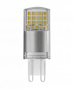 ampoule led g9 dimmable TOP 8 image 0 produit