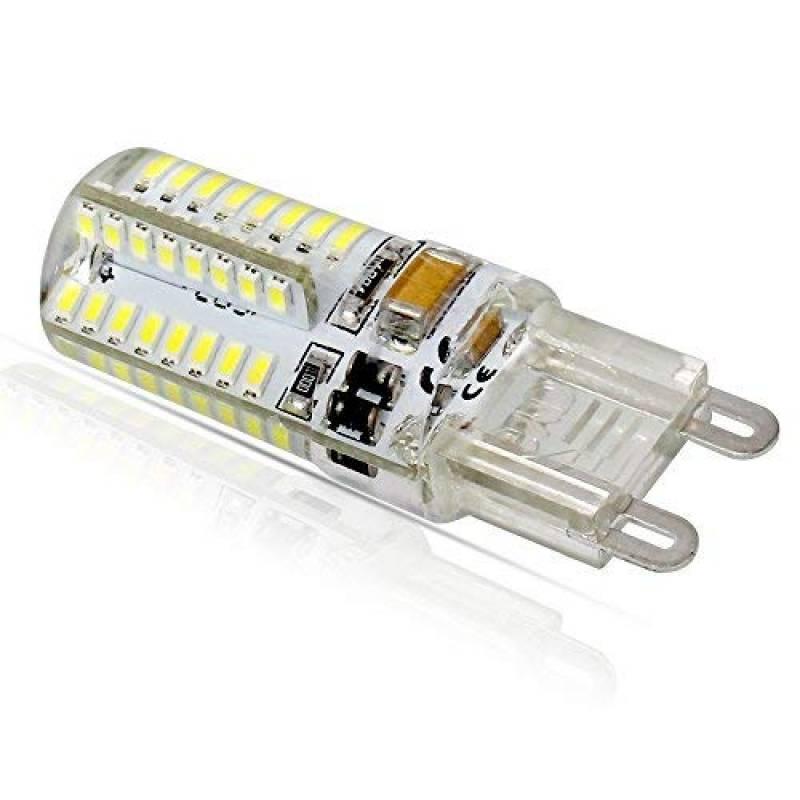 Ampoules Ampoule 2019Comparatif G9Les Meilleurs Led Pour Produits Yf6gyv7b