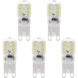 ampoule led g9 philips TOP 5 image 0 produit