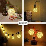 ampoule led globe TOP 6 image 2 produit