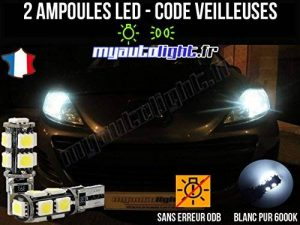 ampoule led golf 4 TOP 1 image 0 produit