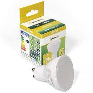 ampoule led gu10 10w TOP 7 image 0 produit