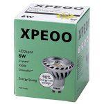ampoule led gu10 220v TOP 0 image 4 produit