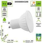 ampoule led gu10 400 lumens TOP 12 image 3 produit