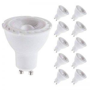 ampoule led gu10 400 lumens TOP 13 image 0 produit