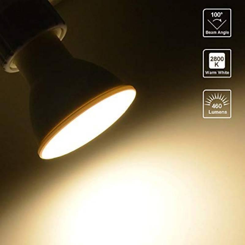 ampoule halog ne gu10 35w le comparatif pour 2019 comparatif ampoules. Black Bedroom Furniture Sets. Home Design Ideas