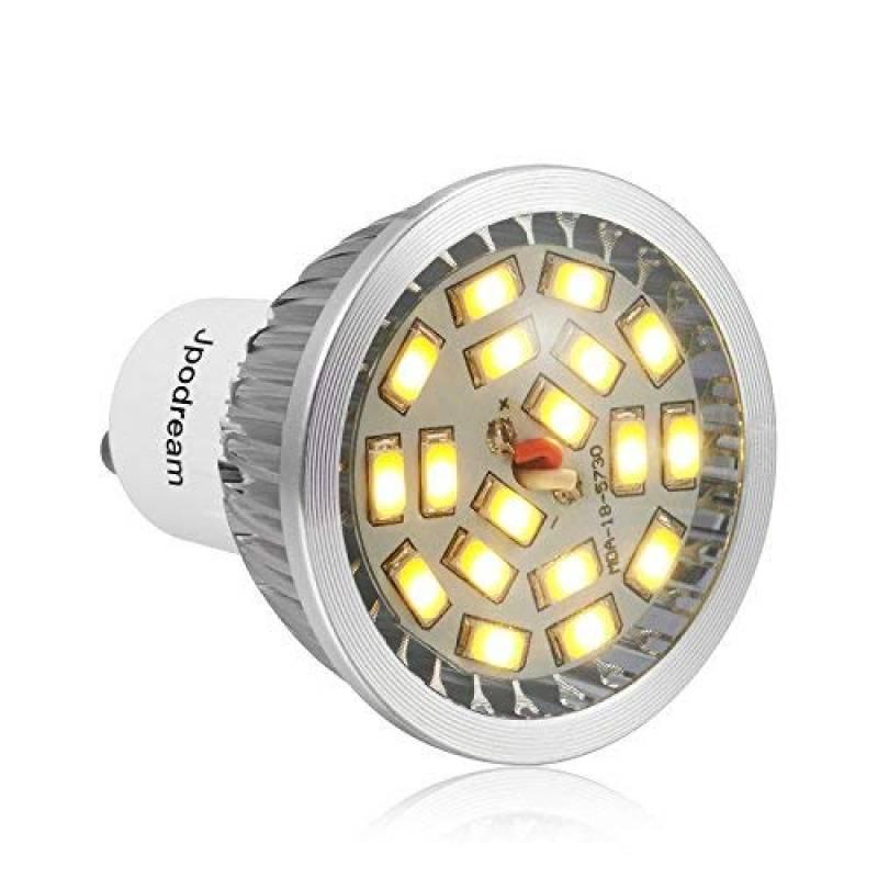 Comparatif 2019Ampoules Gu10Notre Led Lampe Pour 8nP0Owk