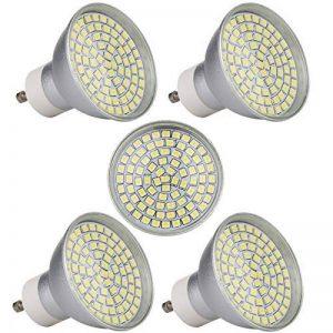 ampoule led gu10 blanc froid pas cher TOP 14 image 0 produit