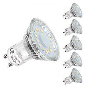 ampoule led gu10 blanc froid TOP 1 image 0 produit