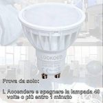 ampoule led gu10 blanc froid TOP 12 image 2 produit