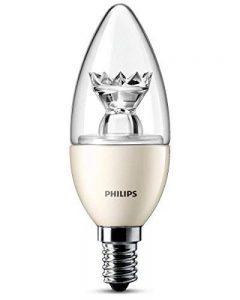 ampoule led gu10 compatible variateur TOP 0 image 0 produit