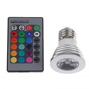 ampoule led gu10 couleur changeante TOP 0 image 0 produit