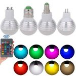 ampoule led gu10 couleur changeante TOP 3 image 2 produit