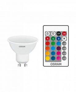 ampoule led gu10 couleur télécommande TOP 6 image 0 produit