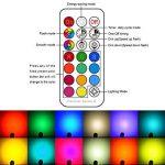 ampoule led gu10 couleur télécommande TOP 8 image 1 produit