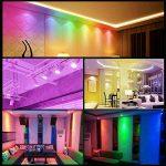 ampoule led gu10 couleur TOP 12 image 2 produit