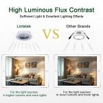 ampoule led gu10 dimmable 4000k TOP 2 image 3 produit
