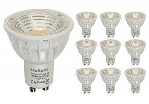 ampoule led gu10 dimmable 4000k TOP 3 image 0 produit