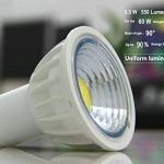 ampoule led gu10 dimmable 4000k TOP 3 image 1 produit