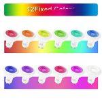 ampoule led gu10 multicolore télécommande TOP 7 image 3 produit