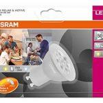 ampoule led gu10 osram TOP 4 image 2 produit