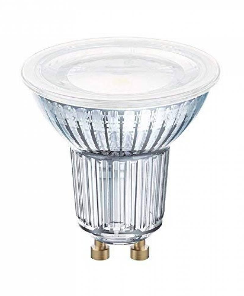 13 Pour Ampoules Ampoule Led Gu10 OsramTop 2019Comparatif nO8P0kwX