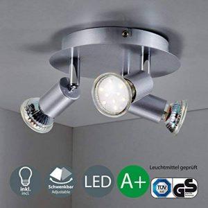 ampoule led gu10 pas cher TOP 14 image 0 produit