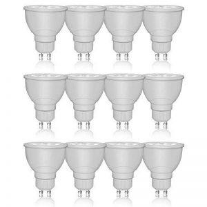 ampoule led gu10 variable TOP 9 image 0 produit
