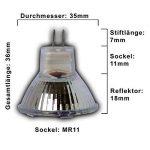 ampoule led gu4 TOP 2 image 1 produit