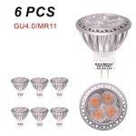 ampoule led gu4 TOP 3 image 3 produit
